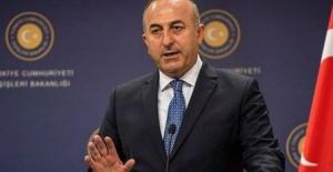 Çavuşoğlu: ABD Komutanı'nın açıklamaları talihsiz