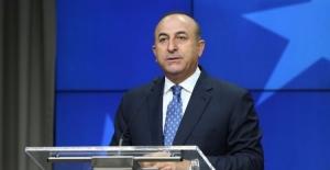 Çavuşoğlu'ndan kritik açıklamalar