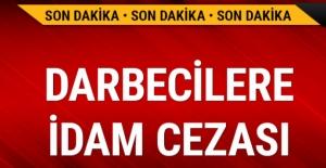 #039;Darbecilere idam cezası masaya...