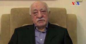 Fethullah Gülen Türkiyeye iade edilmemek için Amerikan Halkına ağlıyor: