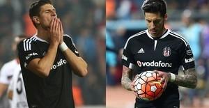 Flaş gelşime... Beşiktaş'ta büyük şok! Gomez, Sosa, Atiba...