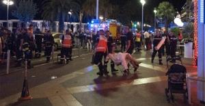 Fransa'daki saldırıda ölen ya da yaralanan Türk vatandaşı var mı?