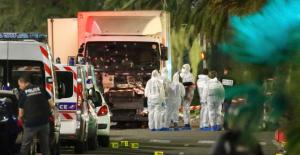 Fransa'daki Terör Saldırısı!