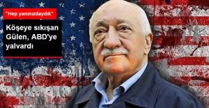 Gülen, Teslim Edilmemek İçin ABD'ye...