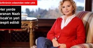 Her Yerde Aranan Nazlı Ilıcak'ın İzine Ankara'da Rastlandı