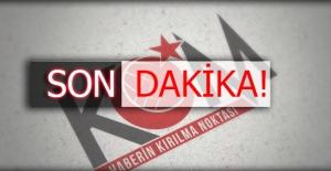 Kerime Kumaş#039;ın ilk ifadesi...