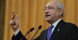Kılıçdaroğlu'ndan AYM Başkanı'na...