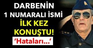 Orgeneral Öztürk, #039;Hulusi Akar...
