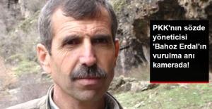 PKK#039;nın Sözde Yöneticisi Bahoz...