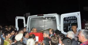 Silvan Şehidinin Cenazesini Düzce'de Binlerce Kişi Karşıladı!