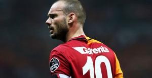 'Sneijder'i zorla göndermeye çalışıyorlar!'
