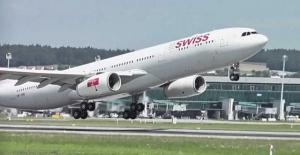 Swiss Airlines, Zürih-İstanbul uçuşlarını durduracak