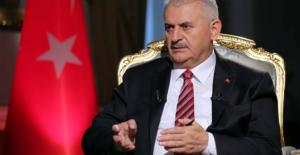 Başbakan Yıldırım'dan Gaziantep talimatı!
