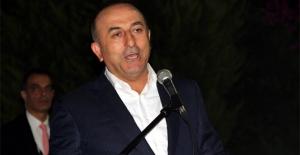Çavuşoğlu: FETÖ şimdi de arazide aktif çalışıyor