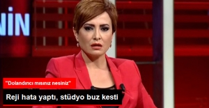 CNN Türk Mete Yarar Yerine Başkasını Bağlayınca Olanlar Oldu: Dolandırıcı mısınız