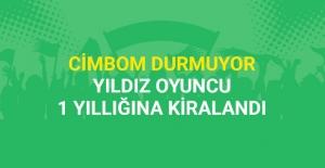 Galatasaray, Kolbein Sigthorsson ile Anlaşmaya Vardı