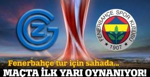 Grasshoppers Fenerbahçe