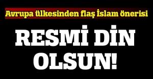 İsviçre'de 'İslam...