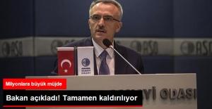 Maliye Bakanı Ağbal: Damga Vergisinde Yapacaklarımız Bitmedi