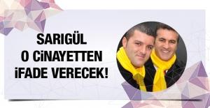 Mustafa Sarıgül'ün oğluna operasyon düzenlendi!