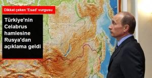 Rusya Dışişleri: Ankara Cerablus'taki Eylemlerini Şam'la Koordine Etmeli