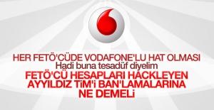 Vodafone Ayyıldız Tim'i neden engelledi