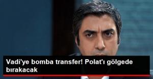 Yeni Sezonda Polat'ın En Büyük Düşmanı Berk Hakman Olacak