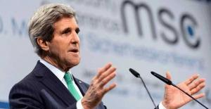ABD#039;den flaş Suriye açıklaması