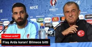 Ahmet Çakar: Arda Turan Yeniden Milli Takım'da