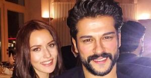 Fahriye Evcen Edirnede 'evleniyor