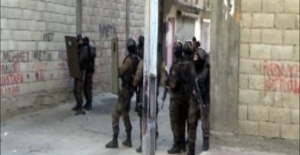 IŞİD'in Gaziantep'teki hücresi çökertildi!
