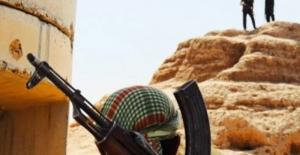 """IŞİD liderlerinden """"Dr. Vail"""" öldürüldü"""