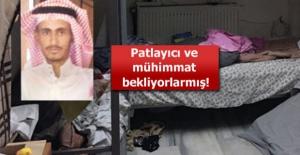 IŞİD'in Türkiye eylem organizatörü yakalandı