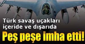 Son dakika haberleri: Türk savaş...