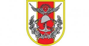 TSK: 'Kilis'e atılan rokete karşılık verildi'