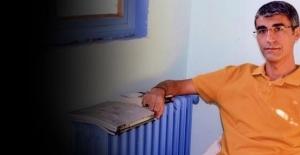 22 yıldır tutuklu bulunan İlhan Çomak'tan mektup var