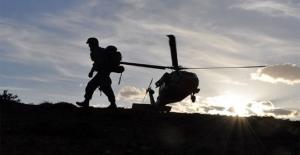 4 terörist öldürüldü: Biri yeşil listedeydi