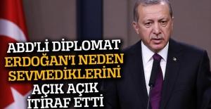 ABD'den bir Erdoğan itirafı daha