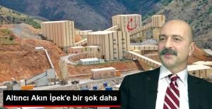 Akın İpek'in Tüm Hesapları Ayyıldız Team Tarafından Hacklendi