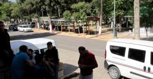 Barda 'omuz atma' cinayeti