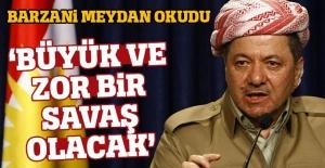 Barzani'den Musul operasyonu açıklaması