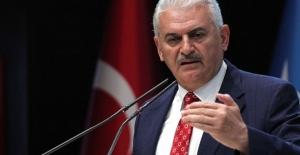 Başbakan Yıldırım'dan 29 Ekim mesajı