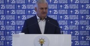 Başbakan Yıldırım: Hiçbir milletvekilimizde ByLock yoktur