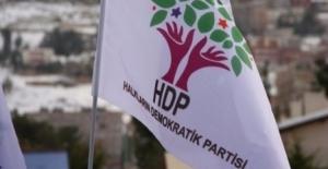 Bingöl'de HDP ve DBP il eş başkanlarına gözaltı