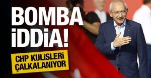 Bomba iddia! CHP kulisleri bu iddiayla çalkalanıyor!