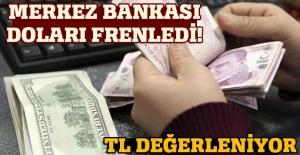 Borsa yükseldi! Dolar ve faiz geriledi