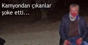 Bursa'da düğün dönüşü feci kaza: 2 ölü, 4 yaralı