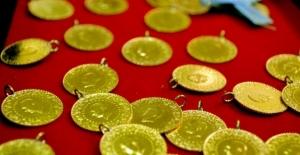 Çeyrek altın 206 lira oldu