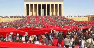 CHP, 29 Ekim'de Anıtkabir'e yürüyecek