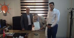 CHP'li Tanal, AK Parti'ye geçen abisine hakaret etti